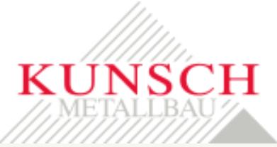 Kunsch Metallbau