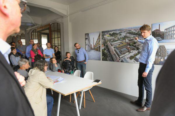 Quelle: ExWoSt Projekt Berlin-Lichtenberg; Foto: Tina Merkau